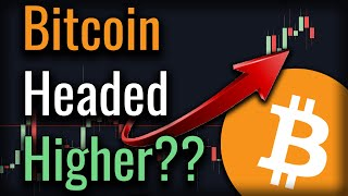BITCOIN CORRECTION ALREADY OVER?? THESE BITCOIN INDICATORS SAY SO!!