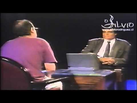 Silvio Rodríguez - TV - Muy personal