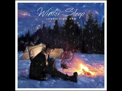 JUNHO (From 2PM) - Winter Sleep -Snowy Night ver.-