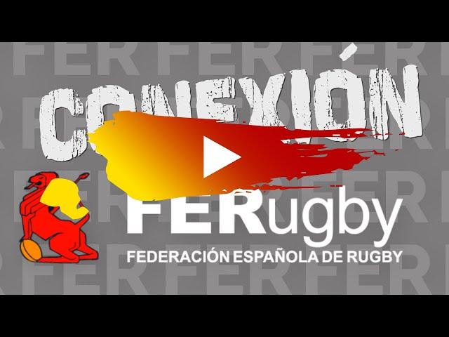 Conexión FERugby programa 13