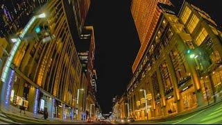 東京ナイトドライブ Tokyo Night Street View