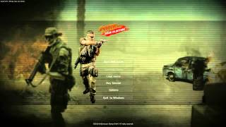 Jagged Alliance Back in Action soundtrack (title music)