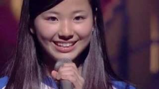 ついに!5人の4期生が決定!!!ガンバレ乙女(笑)!!! 3月3日3rdアルバム「♪SU...