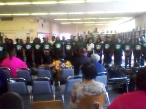 Montgomery County School District: Bellingrath Junior High School
