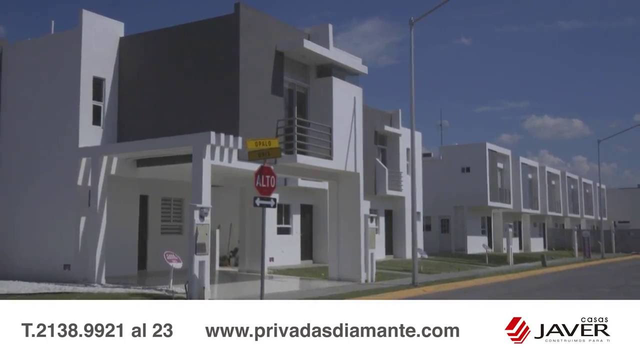 Ltimas casas en privadas diamante escobedo n l youtube for Casas en escobedo