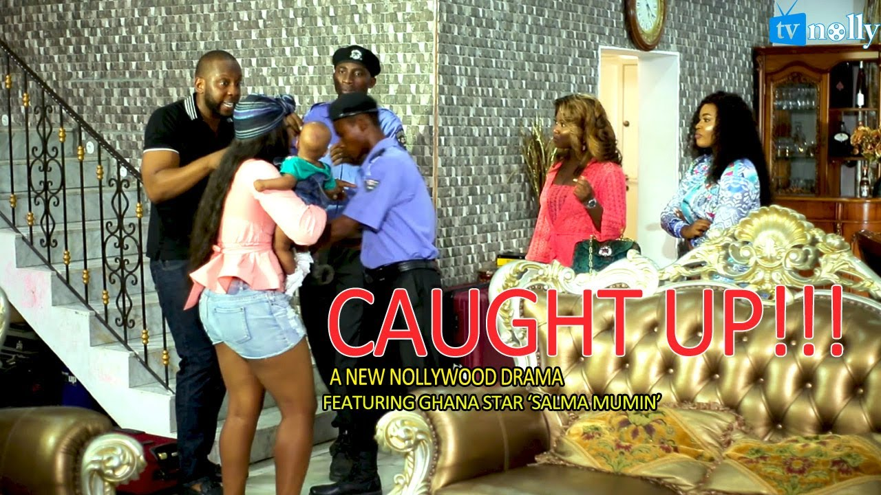 Download Caught Up | RAY EMORDI| SALMA MUMIN - 2019 latest Ghallywood/Nollywood Movie [NIGERIA MOVIE]