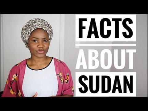 Amazing Facts about Sudan  | Africa Profile | Focus on Sudan