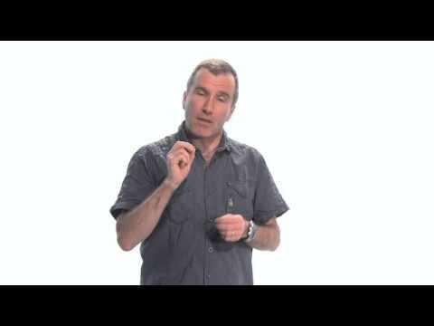 Bruce's Shorts: MPEG 4 The Basics