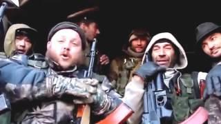 Разговор ополчения и солдат ВСУ после боя, новости Украины сегодня, сводки ополчения Донбасса