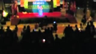 Nail Dance Parody - Australian Delegation - Fifth International Vietnamese Youth Conference