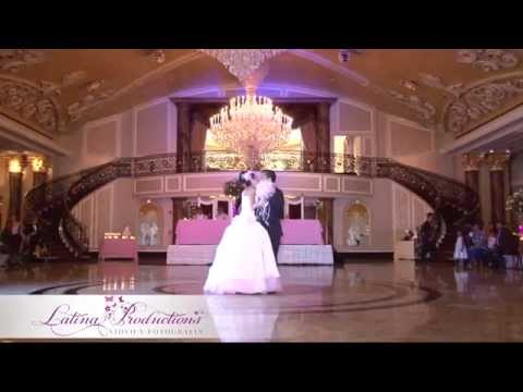 Chantal's Sweet 15, Father Daughter Waltz  Latina Productions New Jersey