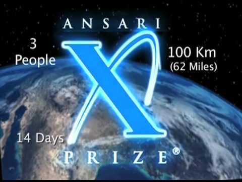 X Prize Space