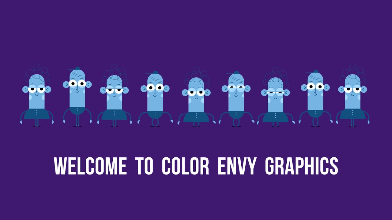 Color Envy Graphics : Banners in San Diego, CA