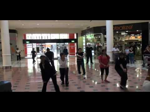 Community Flash Mob - Performed in Dandenong Plaza - Melbourne