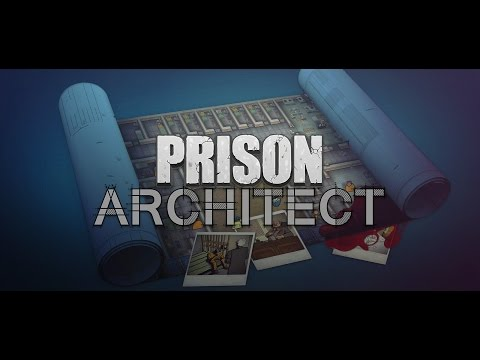 Prison Architect Live Stream - Become The Mouse  Part 1 (Live 5/22/2017)