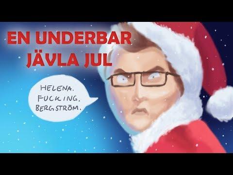 Felix Recenserar - En underbar jävla jul