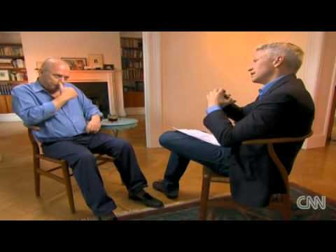 Hitchens Anderson Cooper EXTENDED  Interview CNN
