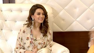 hansika Motwani interview
