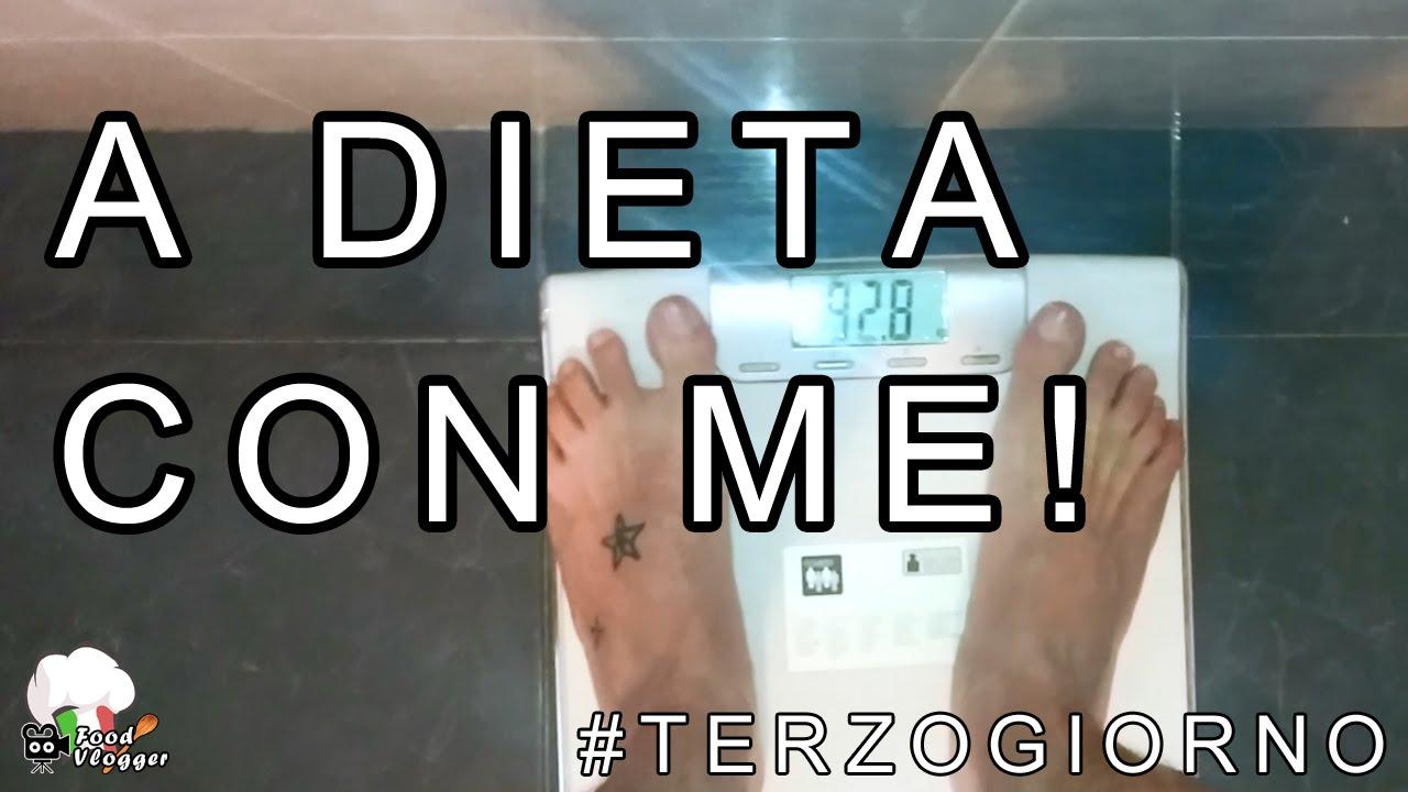 dieta due blog di 31 giorni