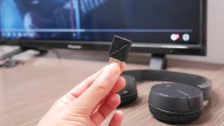 Conectar auriculares bluetooth a tv samsung serie 7