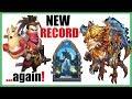 NEW GW RECORD Castle Clash
