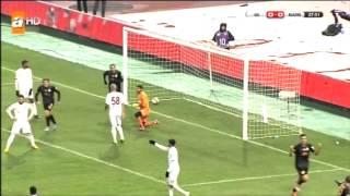 FUTBOL | Özet: Ziraat Türkiye Kupası / Galatasaray 3 -- 0 Elazığspor