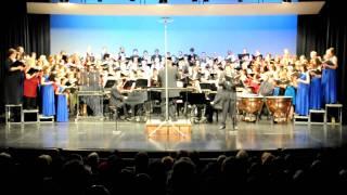 Capriccio Vocal Ensemble, Carmina Burana, I. Primo vere, 4. Omnia sol temperat
