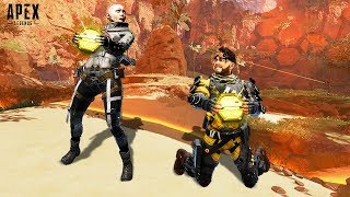 Apex Legends - Funny Moments & Best Highlights #115