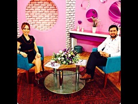 """Ege TV - """"Hayat Sevince Güzel"""" Programı - Psikolog M. Berk KARAOĞLU"""