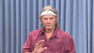 Russell FourEagles: Native American Healing Tradition