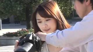 今月のモデルは、雑誌、テレビで大人気・鎌田奈津美ちゃん!