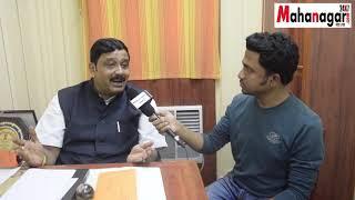 সিবিআই-পুলিশ দ্বন্দ্ব থেকে মুখ্যমন্ত্রীর ধর্না | Rahul Sinha | BJP