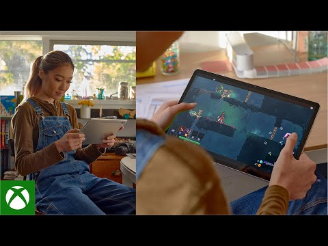 Xbox Game Pass Ultimate Cloud Gaming (Beta) - Play select games with Xbox touch controls