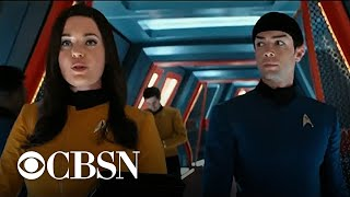 "2 new ""Star Trek"" trailers released"