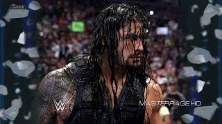 """2014: Roman Reigns 3rd WWE Theme Song: """"The Truth Reigns"""" + Download Link (HD)"""
