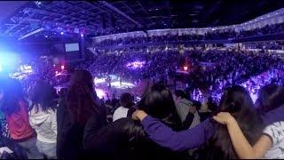 GCU Basketball Game: Finding Tatum's Purpose Episode 40