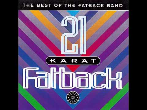 The Fatback Band - (Are You Ready) Do the Bus Stop (Official Audio)