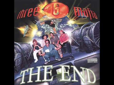 Three 6 Mafia - Life or Death (Chapter One The End 1996)