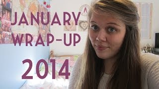 Wrap-Up | January 2014