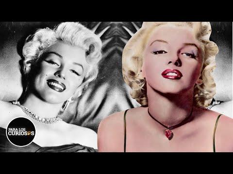 Así Fue La Vida De Marilyn Monroe, La Eterna Sex Symbol Femenina Mp3