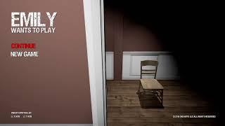 Jogo de Terror Emily 2 da manhã siga siga