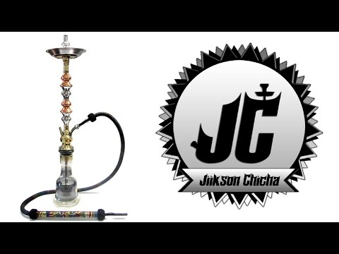 Test De La  Khalil Mamoon Trimetal | Jiikson Chicha