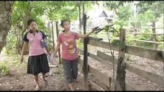 A GPS training organized in Tha Min Hta village, Luthaw township, Mudraw district