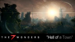 "Crysis 3 | The 7 Wonders of Crysis 3 | Episode 1: ""Hell of a Town"""
