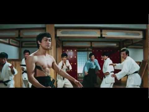 Kung Fu Mixes Episode 1 功夫混合