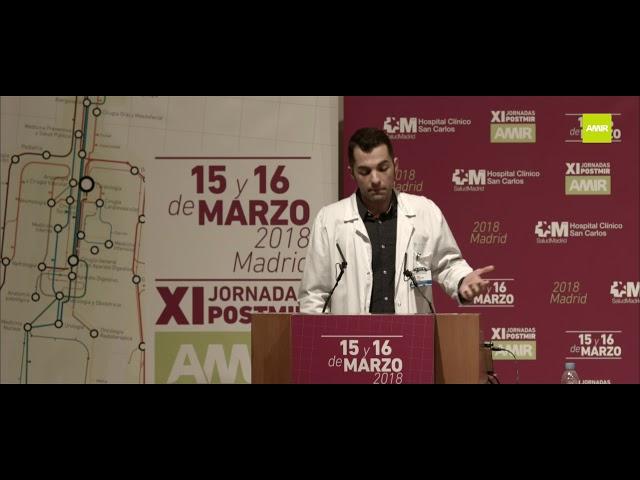 XI Jornadas PostMIR AMIR - Otorrinolaringología