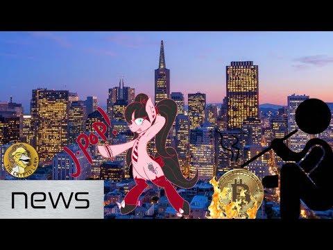 Bitcoin & Cryptocurrency News - Bitcoin Core, Crypto Addiction, and Poloniex Drama