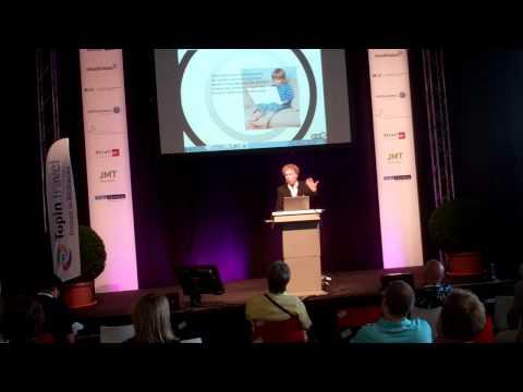 Lukas Ritzel - Gefühlsweb als Nachfolger des Sozialen Web an der Suisse Emex lritzel
