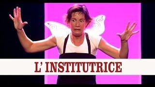 Virginie Hocq - L'institutrice (le spectacle)