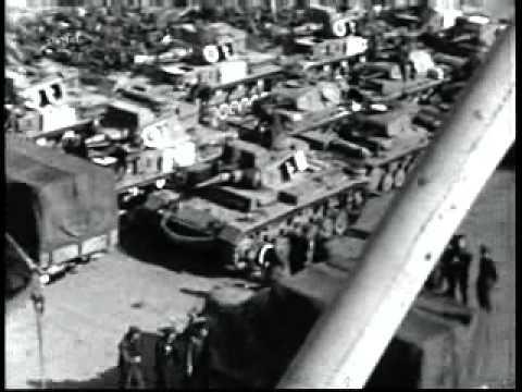 Panzerregiment 8 Goldberg